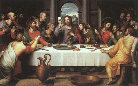 eucharistie_institution_par_le_Christ